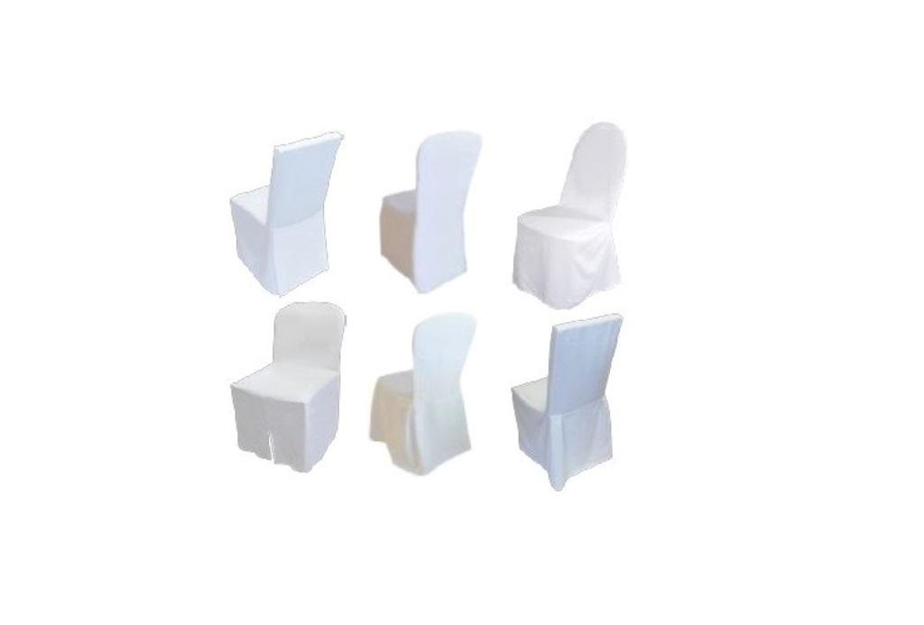 Hussen zum leihen für Ihren individuellen Stuhl
