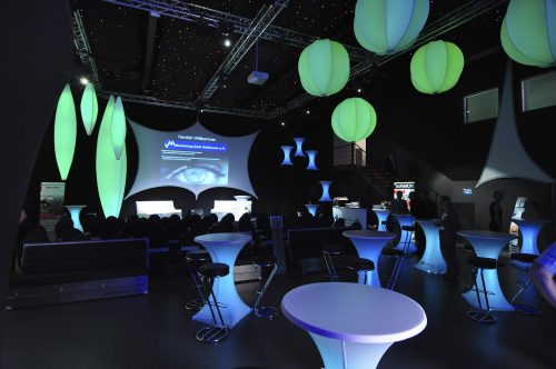 LED Leuchtobjekte Archive - Agentur Rindle - Trends for Events