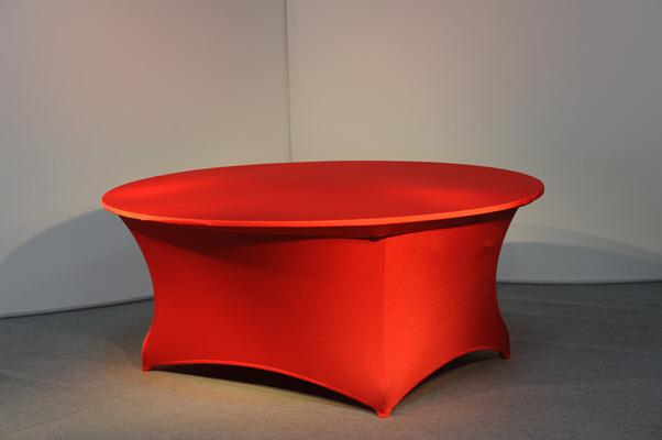 Dineria_Tischüberzug_Überzug_Tisch_rot _Design_elegant_easy-cover_Agentur Rindle (c) hms easy stretch