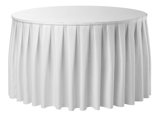 Tischhusse_elegant_Catering_Buffettisch_Stoff_Überzug_Hochzeit_Dinner_DEN