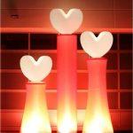 Aufblasbare Herzen für Hochzeiten, Firmenzusammenschlüsse, Liebe: airLOVELY zum stellen oder hängen - Vermietung und Verkauf möglich