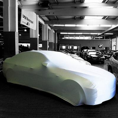 Car-Mapping Konfektionierung Möbel Auto Fahrzeuge Eventdekoration_Überraschung_Eyecatcher_Stretchstoff_hms-easy-stretch