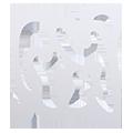 Eventdekoration flexible Raumtrenner, Messewände oder Wandsysteme: Design FLOURISH (Pippa)
