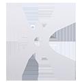 Eventdekoration flexible Raumtrenner, Messewände oder Wandsysteme: Design CIRCLE mit Kreisen/Alternative Starbust u. SuperVel