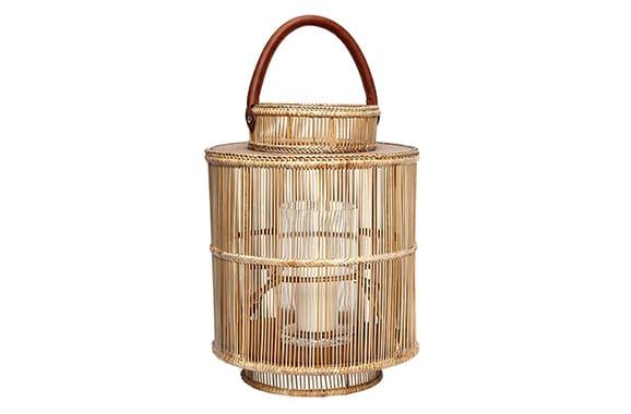 Windlicht L CUUN moderne stylische Outdoor Dekoration Vermietung - LF