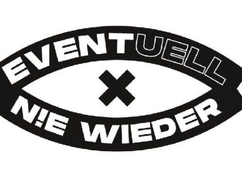 EVENTuell nie wieder – Die Eventbranche setzt Zeichen in Hamburg