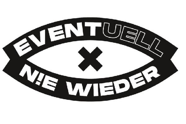EVENTuell nie wieder - Eventbranche setzt zeichen in Hamburg Logo